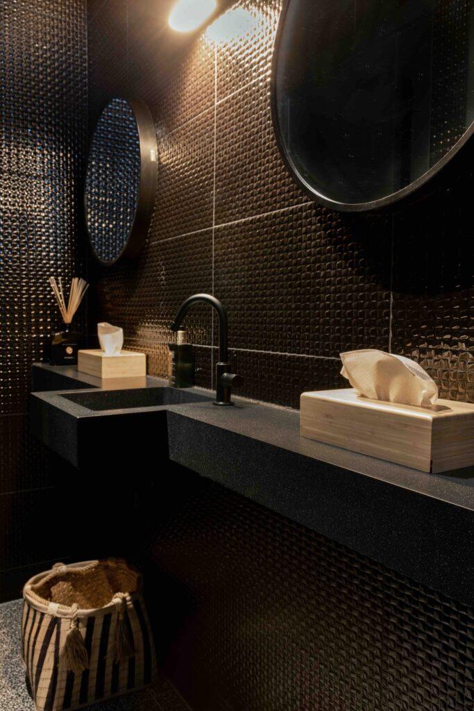 łazienka Solid Surface